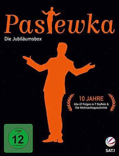 Die Jubiläumsbox: Staffel 1-7 (19 DVDs)