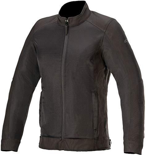 Alpinestars Calabasas Air - Chaqueta de moto para mujer, color negro, S