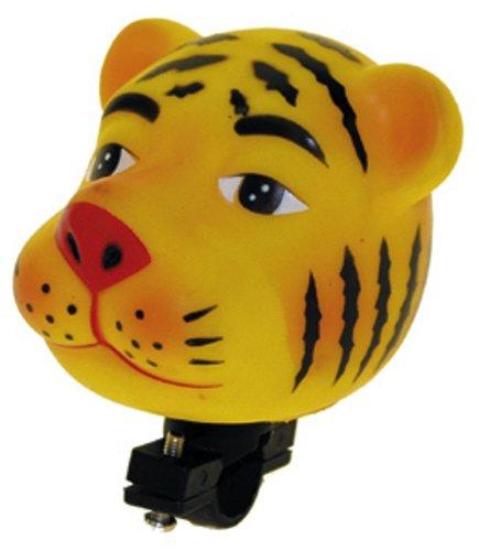 Tigerklingel, Fahrradhupe, Tigerhupe,Kinderhupe