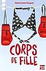 Corps de fille par Lenne-Fouquet