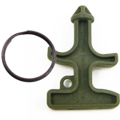 Comtech Stinger James Keating Re-Designed Self Defense Force Manipulator Tool (Olive Drab)
