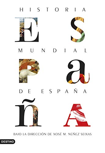 Historia mundial de España (Imago Mundi)