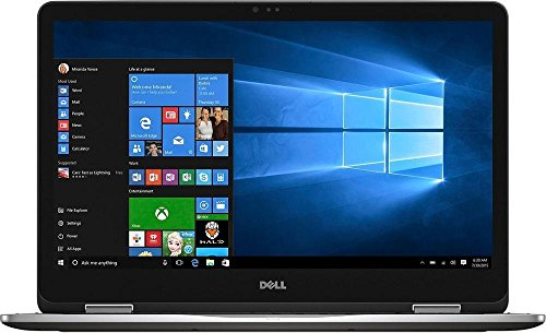 Dell Inspiron 2-in-1 17.3' Touch-Screen Laptop i7 16GB...