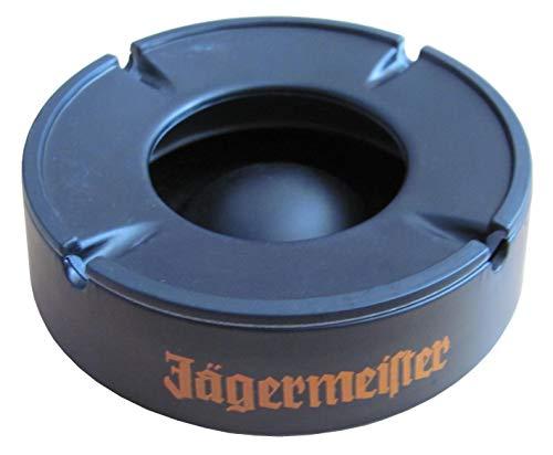 Jägermeister - Sturmaschenbecher - Aschenbecher - 14,5 x 4 cm