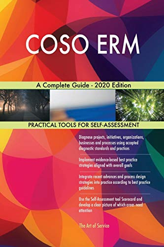 Blokdyk, G: COSO ERM A Complete Guide - 2020 Edition