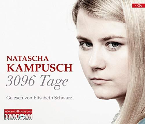 Kampusch, N: 3096 Tage/4 CDs