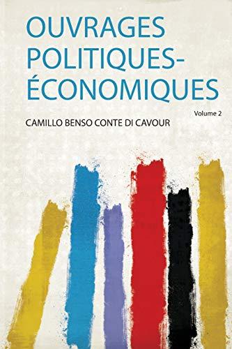 Ouvrages Politiques-Économiques