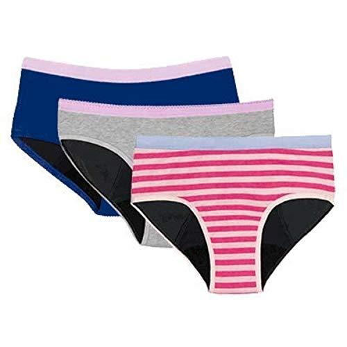 Thinx BTWN Teen Period Underwear - Fresh Start Period Kit for Teen Girls