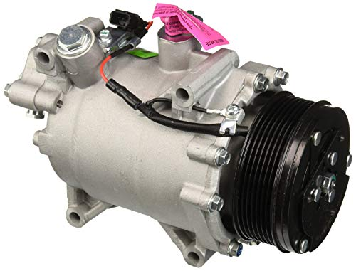 Four Seasons 98580 New A/C Compressor with Clutch