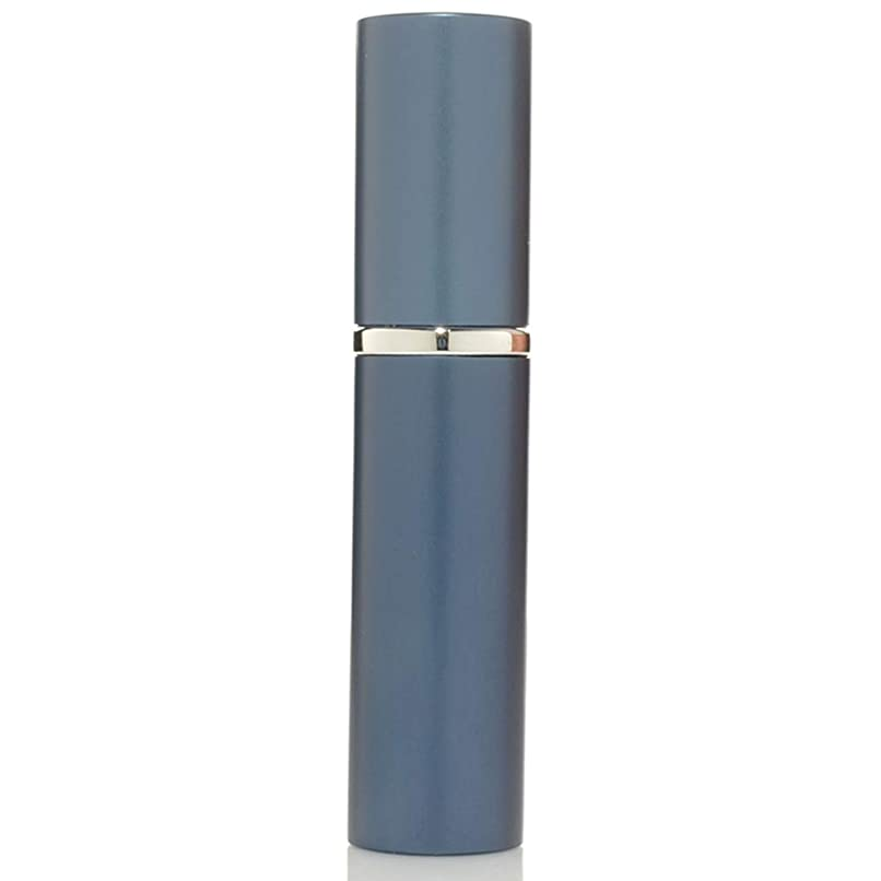 Vi.yo 小分けボトル スプレーボトル 香水ボトル 化粧水 詰替用ボトル 旅行用品 6ml ブルー
