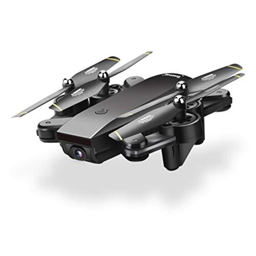 xb Cámara HD, el Mejor Drone para Principiantes con Control de altitud, G-Sensor, Vuelo de trayectoria, giros en 3D, Modo sin Cabeza, operación con una Sola tecla16 Million Pixels