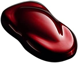 House of Kolor Shimrin 2 Apple Red Kandy - Kandy Basecoat - 1 Quart