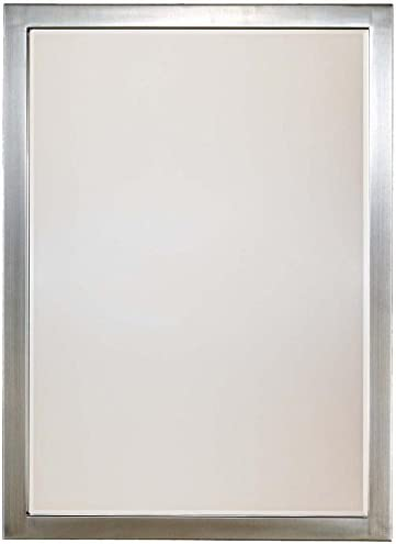 Minka Lavery 1430-84 Mirror Nickel Portland Mall Brushed sold out Paradox