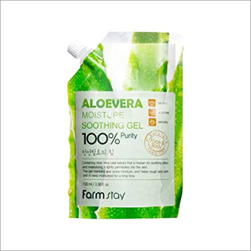 Gel Aloe Vera Bio - Aloe Vera Cheveux - Gel Aloe...