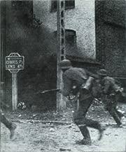 Blitzkrieg World War II