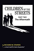 Children of the Streets: Part Two: The Aftermath (Volume 2)