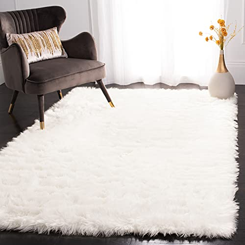 Small White Rugs For Bedroom • Top Five Compared