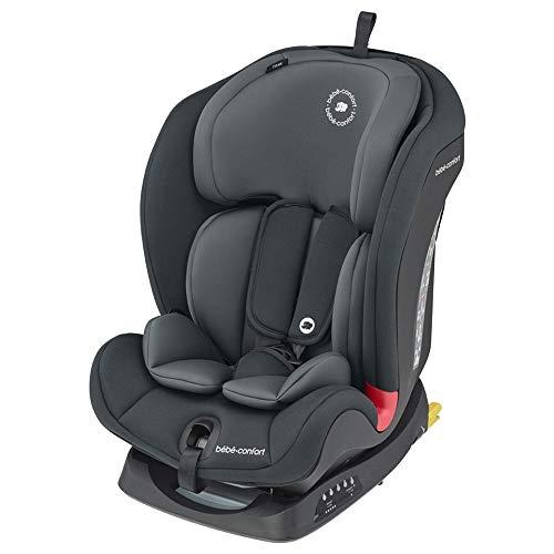 Bébé Confort Titan Seggiolino Auto 9-36 kg Isofix con Top...