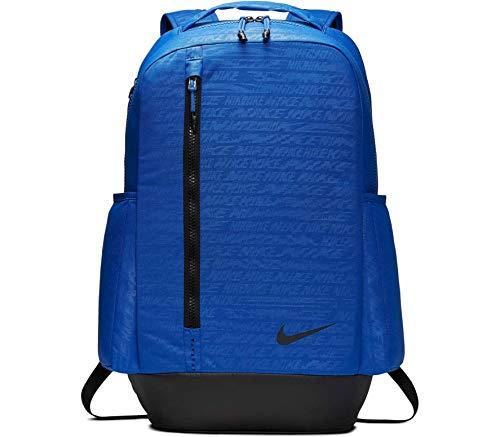 "Nike VAPOR POWER Backpack, 15"" Laptop - Blue, 20"" x 12.5"" x 6"" (BA5962-480)"