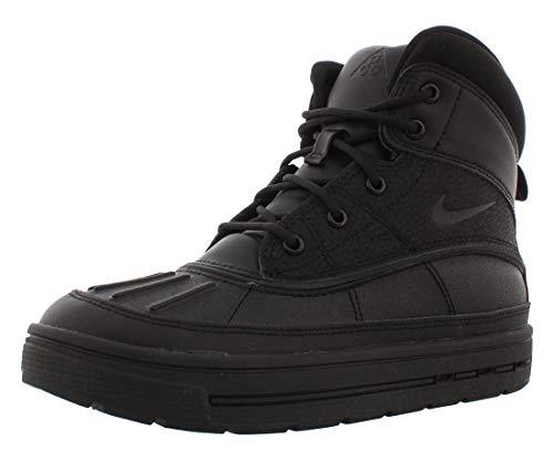 Nike 311568-001 Kids PRE-School AIR MAX Goadome Black/MTL Silver/Black