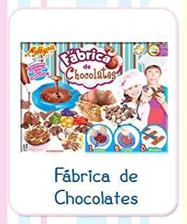 Fabrica De Chocolates Tv