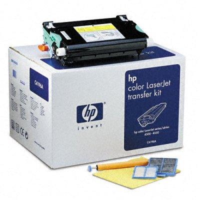 Original HP C4196A (HP Color Series) 100000 Yield Image Transfer Kit - Retail