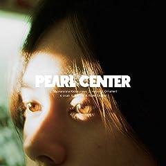 PEARL CENTER「さよならなら聞きたくないよ」のジャケット画像