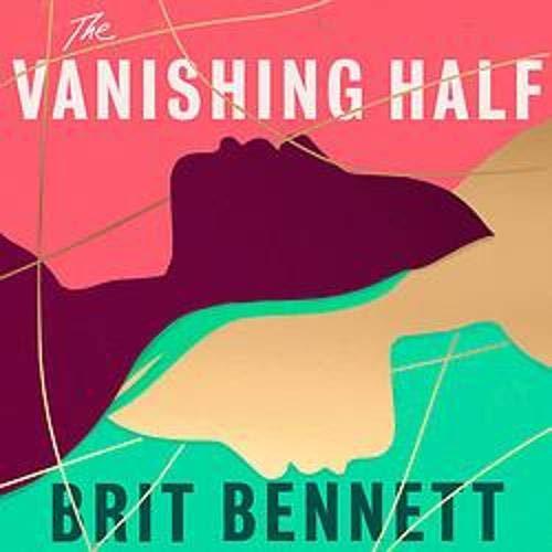The Vanishing Half cover art