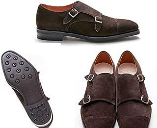 [ユニオンインペリアル] Goodyear Welted U2007 スエード 表面撥水 メンズビジネスシューズ 靴