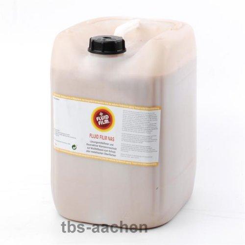 Fluid Film Liquid NAS 20 Liter