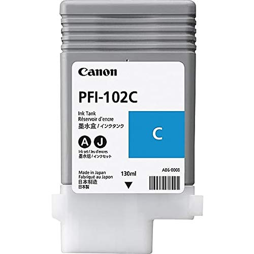 Canon PFI-102de c