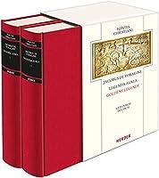 Legenda aurea - Goldene Legende: Legendae Sanctorum - Legenden der Heiligen. Lateinisch - Deutsch