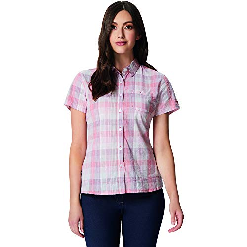 Regatta RWS083 6QM20L Jenna II Chemises pour Femme Taille 20
