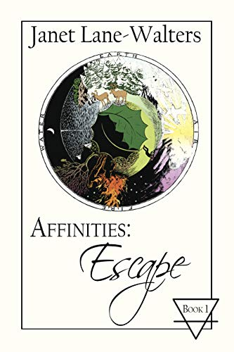 Escape (English Edition)