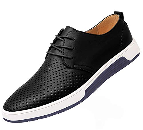 Top 10 best selling list for men flat oxford shoes