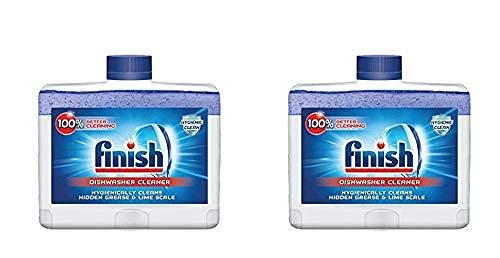 Finish Fresh Scent Liquid Dishwasher Detergent 8.45 oz., Pack of 2