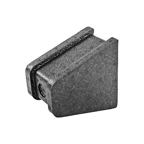 APT Abstandshalter für Wohnwagen, Wohnmobil Schutzdächer Spezial Styropor 12 cm x 12,5 cm x 7,5 cm 8 Stück (2)