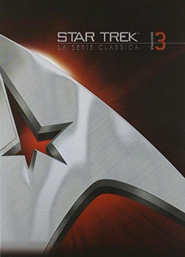 Star Trek Stg.3 Serie Classica (Box 5 Dvd)