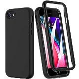 OWKEY iPhone SE 2020 Case, iPhone 8 Case, iPhone 7 Case,