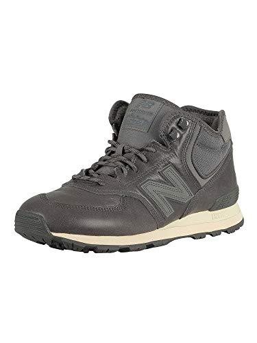 New Balance Herren 574 Sneaker, Grau (Castlerock Castlerock), 42 EU
