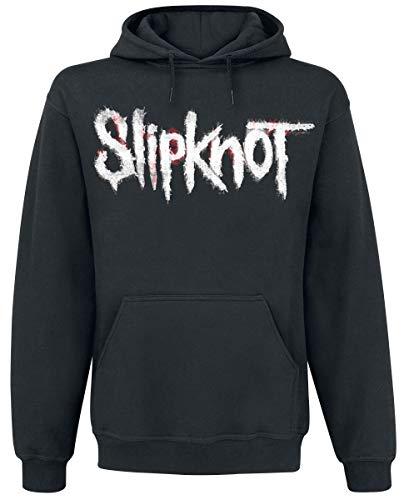 Slipknot All Out Life Männer Kapuzenpullover schwarz XL 80% Baumwolle, 20% Polyester Band-Merch, Bands