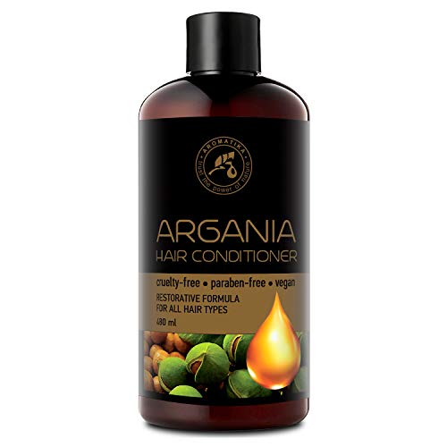 AROMATIKA trust the power of nature -  Arganöl Conditioner