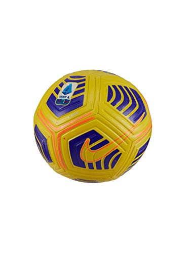 Nike Pallone Calcio Strike Serie A 2020-21