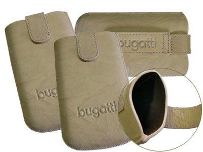 Universelle Ledertasche Handytasche von Bugatti