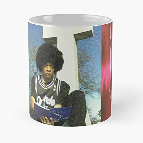 VinTageE Culture Hop Hip 90S Mafia Pat Pimp Music Six Playa Three Gangsta Best 11 oz Kaffeebecher - Nespresso Tassen Kaffee Motive