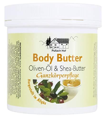 Body Butter 250ml - Allgäu Pullach Hof