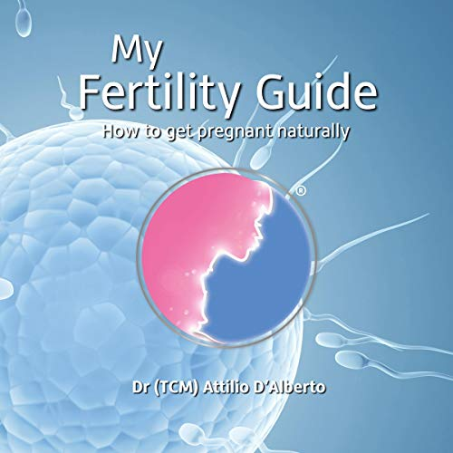 My Fertility Guide audiobook cover art