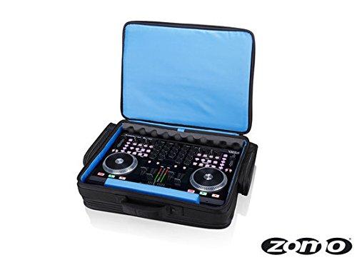Zomo VMS4.1 - FlightBag für American Audio VMS4.1 DJ Controller