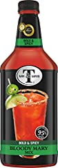 Six 1.75 liter bottles Made with premium, quality ingredients Perfected with peppers and 95% juice Made from scratch taste.Assembled Product Dimensions (L x W x H) 4.48 x 4.48 x 11.95 Inches