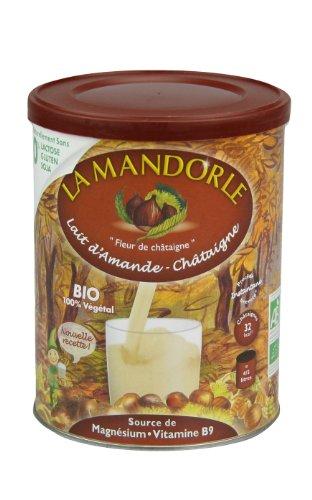 La Mandorle - Boisson fleur de châtaigne Bio